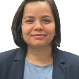 Ashmita Poudel
