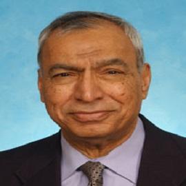 S. Jamal Mustafa