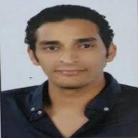 Abdallah El  Gharbawy