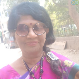 Janet Premlata Jeyapal