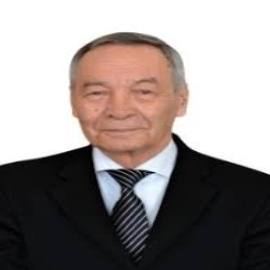 Dr Emil K Mukhamejanov