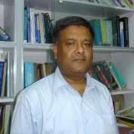 Ashok K Prasad