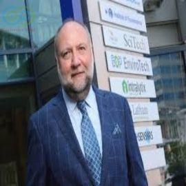 Alexander Sulakvelidze