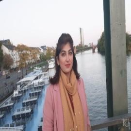 Farah Shahid