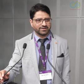 Hakim Irfan Showkat
