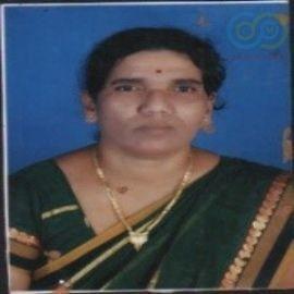 Sudha Bansode