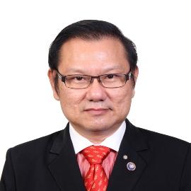 Ling Sien Ngan