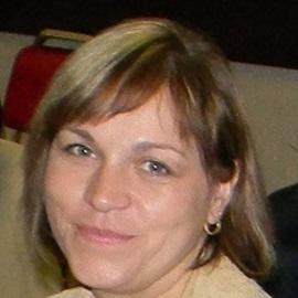 Martina Zelenakova