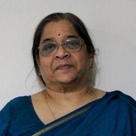 Geeta Padate