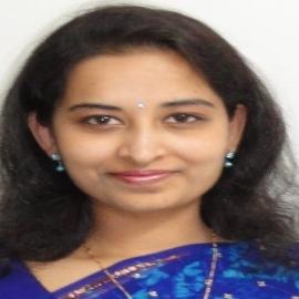 Nagalakshmi CS