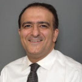 Hossein Ansari