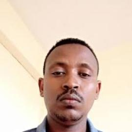 Eyasu Wada Wachamo