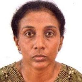 Dr. Pradeepa Jayasinghe