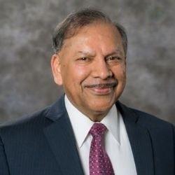 Shankar M Krishnan