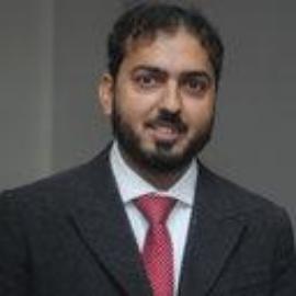 Muhammad Farooq