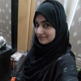 Zoha Tariq
