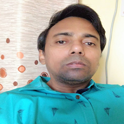 Pushpam Kumar Sinha