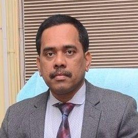 Jitendra Kumar Sundaray