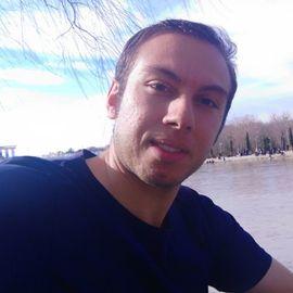 Amir Reza Moravejolahkami