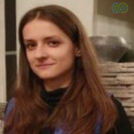 Anastasiia Radchenko