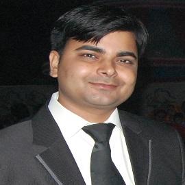 Mayank Kumar Dubey