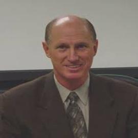 John W. Sheffield