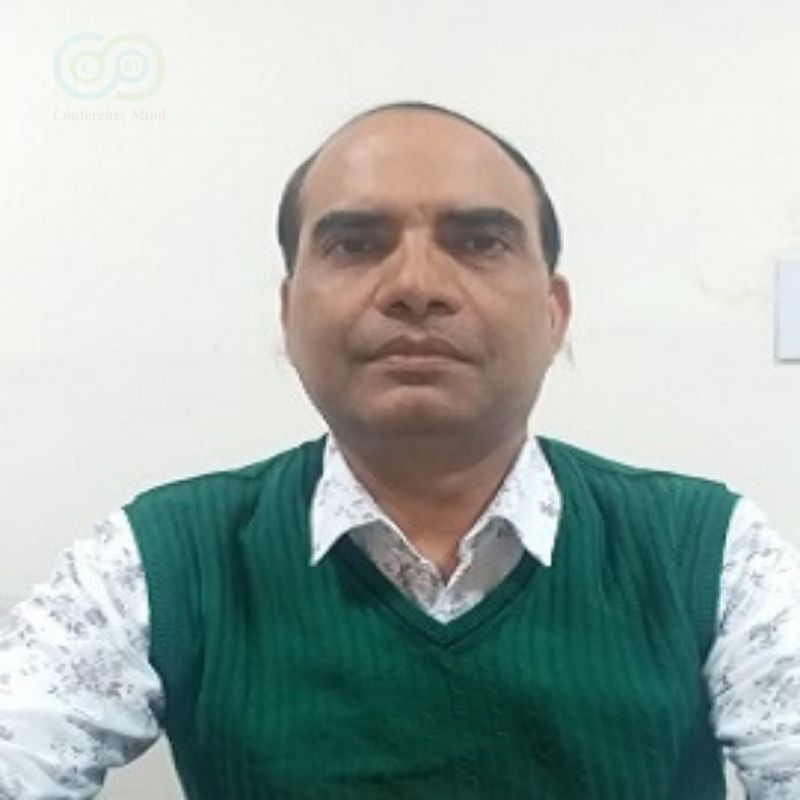 Akhilesh Pandey