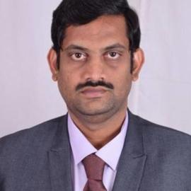 Dr. Sai Krishna Repalli