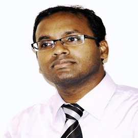 Ashis Kumar Sen