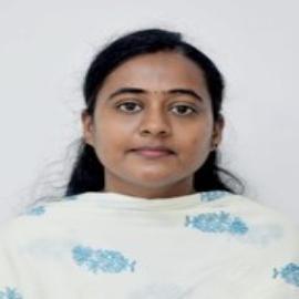 Nithyashree M. L