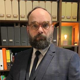 Nikolaos Kalantzis