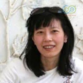 Eileen Hao Yu