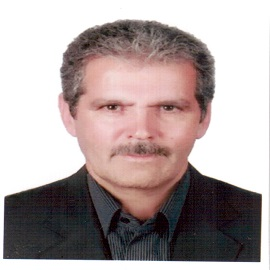 Mohammad Bagher Rezaee