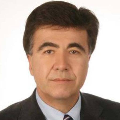 Prof. Dr. Haluk Akgün