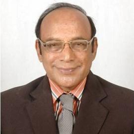 Ramanan Mahadevan