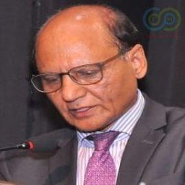 Dr. Afrozul Haq