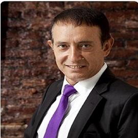 Murat Topoglu