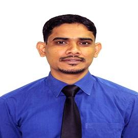 Dr. Mohd Idris