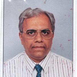 Damodar Prabhu