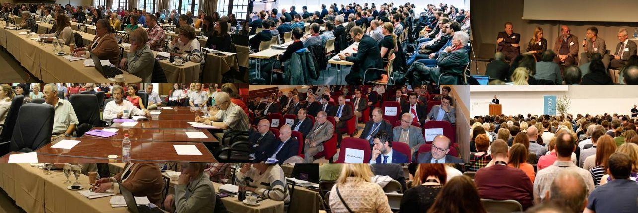 World top International scientific conferences