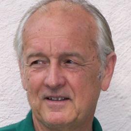 Nils Axel Morner