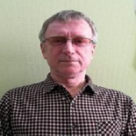 Ermoshkin Vladimir Ivanovich