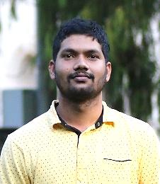 Ahwan Panigrahi
