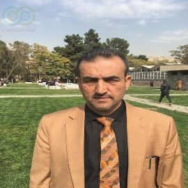 Dr. Mohammad Zarif Sharifi