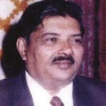 K. R. DESAI