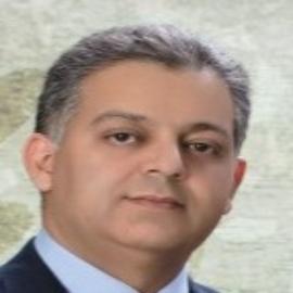 Farshid Talat