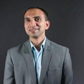 Abhishek Asthana