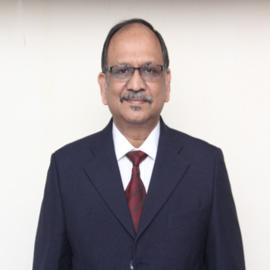 V. K. Jain