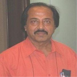 N R Chattopadhyay