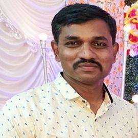 Chandrakant M Kokatanur